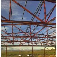 Estructura para Cubrir una Plaza de Toros