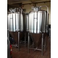 Fermentadores NART para la Elaboración de Cerveza Artesanal de Calidad