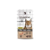 Imagine CAT Sterilized Pollo & Arroz Alimento