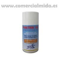 Insecticida Natural Piretrin-100 contra Rastreros y Voladores