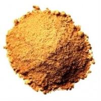 Jengibre Molido. 1 Kgr. Catarros, Estimula el Apetito, Antioxidante. Especias.