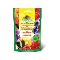 Neudorff Sticks Fertilizantes Orgánicos para Plantas de Flor 40 Unidades