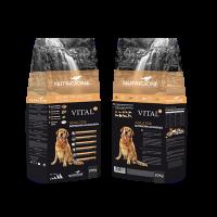 Nutricione Vital Plus Premium - Hipoalergenico Adultos Mantenimiento 20Kg