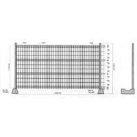 Panel Movil OBRA 3540 X 1900