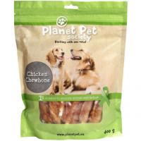 Planet Pet Snack Chewbone Pollo 400Gr