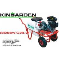 Sulfatadora de Carretilla C100L-2R