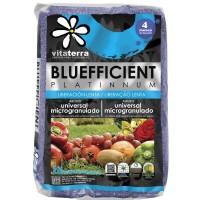 Abono Bluefficient Platinnum 25 Kg