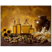 Aceite Crudo de Girasol Apto para Biodiesel
