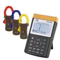 Analizador de Potencia y Armónicos Pce-830-2