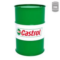 Bidon Lubricante Castrol  para Motores de Tractores y Vehiculos Industriales