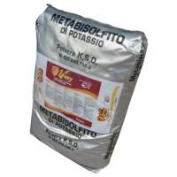 Metabisulfito Potasico 1 KG