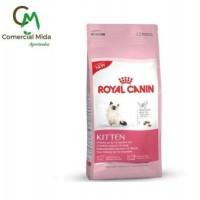 Pienso Gatos Royal Canin Kitten 4Kg (Gatitos