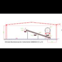 Proyectos y Diseños de Plantas de Tratamiento de Sandach. Tramites Sandach