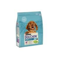 Saco de Pienso DOG CHOW 2,5 Kg Perros Cachorr