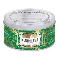 Spearmint Green Tea 125 Gr.