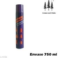 Spray Aerosol Matamoscas Stockade Insectos Rastreros y Voladores 750 Ml