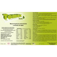 Tomex Amin. 5 Litros