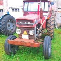 Tractor Ebro 155 - Ref. 1071