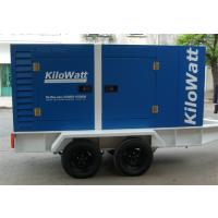 Alquiler de Grupos Electrogenos - Kilowatt