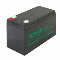 Bateria Equimatic