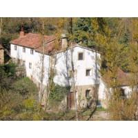 Casa de Turismo Rural.