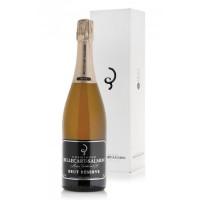 Champagne Billecart - Salmon Brut Réserve 75 Cl. (Estuche de Regalo)