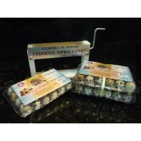 Descascaradora / Peladora de Huevos de Codorniz Vipraca