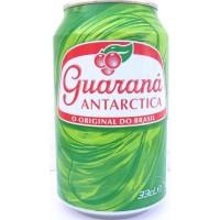Guarana Antarctica Pack de 12 Latas