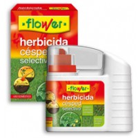 Herbicida Césped Selectivo de Flower