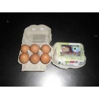 Huevo Ecológico Calibre XL