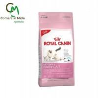 Pienso Gatos Royal Canin Mother & Babycat 400