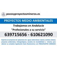 Proyectos Ambientales Www.pozosyproyectosmineros.es