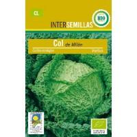 Semilla Ecologica Col Milan Vertus 2Gr