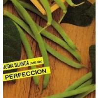 Semillas Judia Blanca Perfección 250Gr