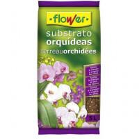 Substrato Orquídeas Flower - 5 Litros