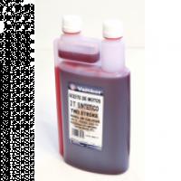 Aceite Sintetico 2 Tiempos