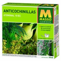 Anticochinillas, Masso 10 Ml