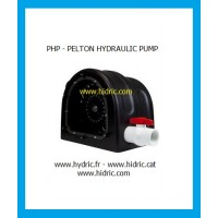Bomba Presión Sin Electricidad Pelton PHP