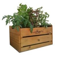 Cajón de Cultivo Modelo Frutero
