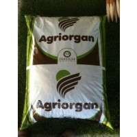 Estiercol Oveja Agriorgan Molido 30 Kg Ecologico