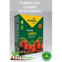 Fungicida Cobre Ecológico , 10gr de Fertiberia Jardin