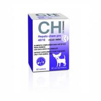 Hepato Chem Pro 40/10 para Perros de Razas Mi