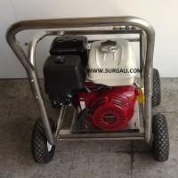 Hidrolimpiadora a Gasolina Profesional 13 cv. Lifan