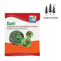 Insecticida EPIK  sobre de 5G. contra el Esca