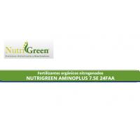 Nutrigreen Aminoplus 7.5E 24Faa Fertilizante