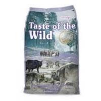 Taste Of The Wild - Sierra Mountain 13.6 Kg (Cordero )