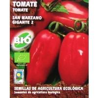 Tomate SAN Marzano Gigante 2. 0,5 Gr. 100 Sem