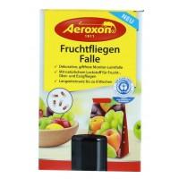 Trampa Aeroxon para Moscas y Mosquitos de la Fruta