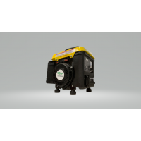 Generador Eléctrico 1000W Tartessos