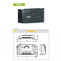 Regulador Carga Solar Steca Solarix PRS 24v